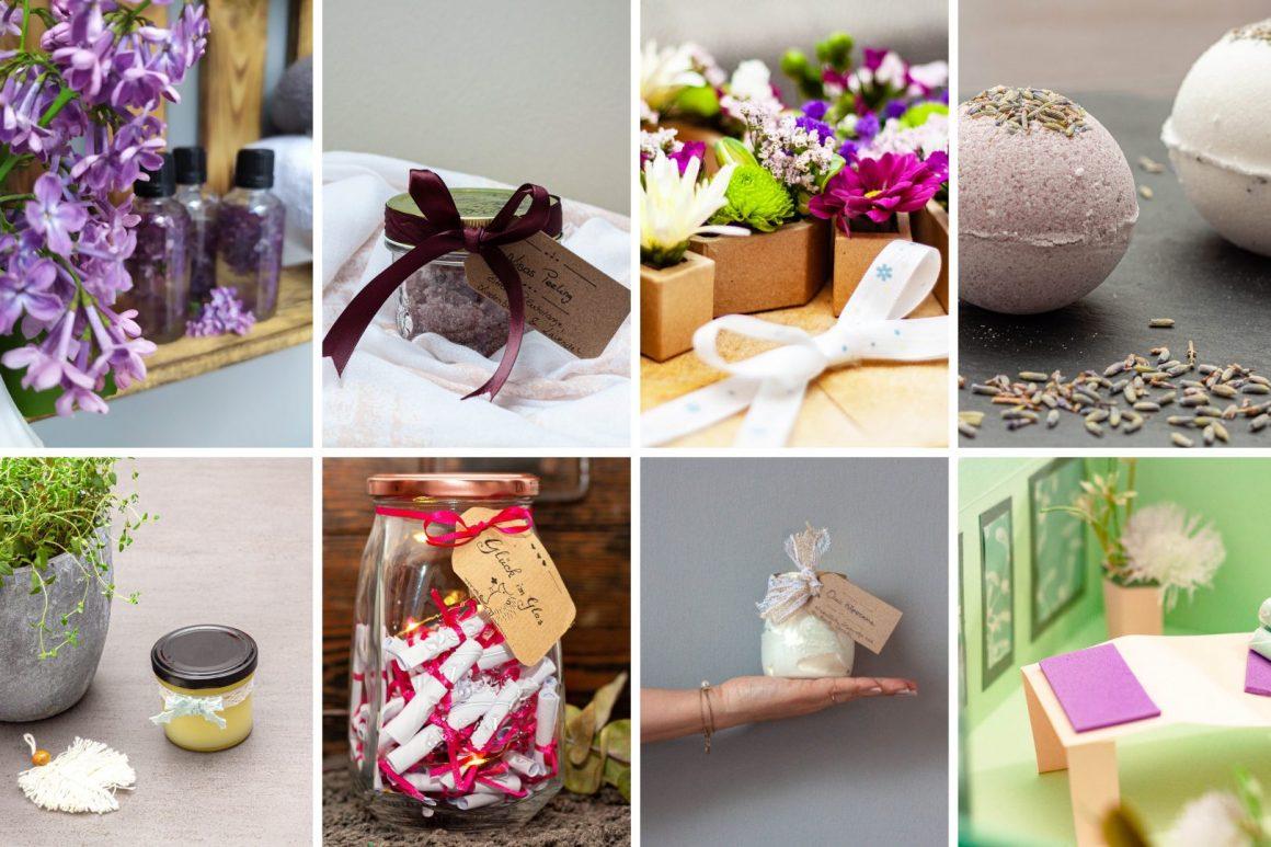 8 DIY Ideen zum Muttertag